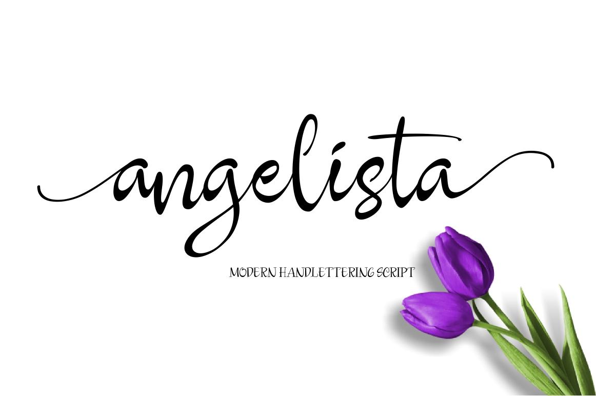 Angelista example image 1