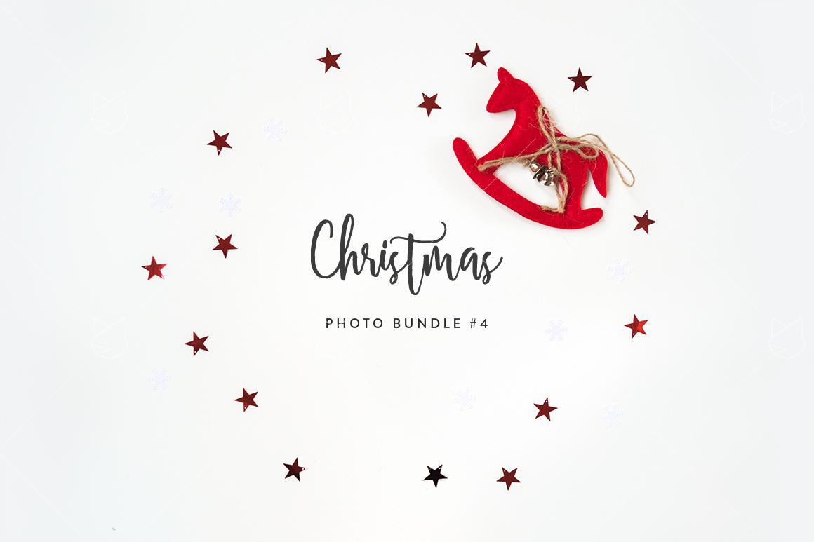 Christmas Photo Bundle #4 example image 4