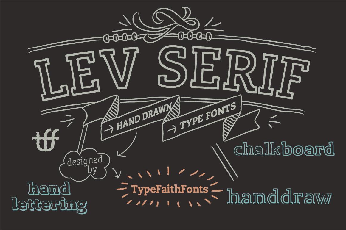 LevSerif07