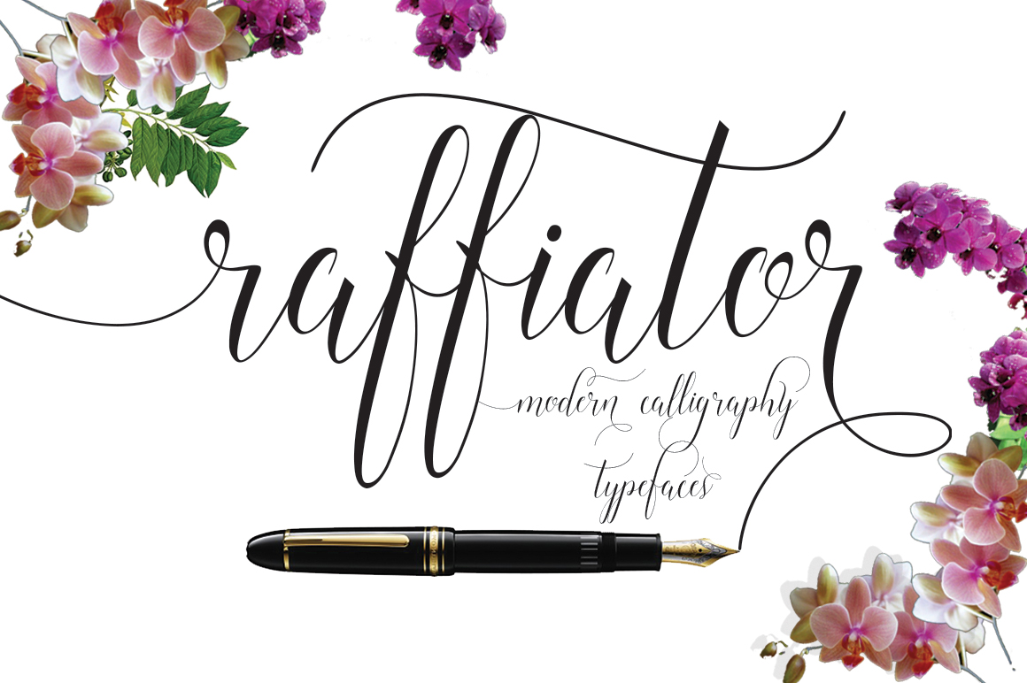 Raffiator Script example image 1