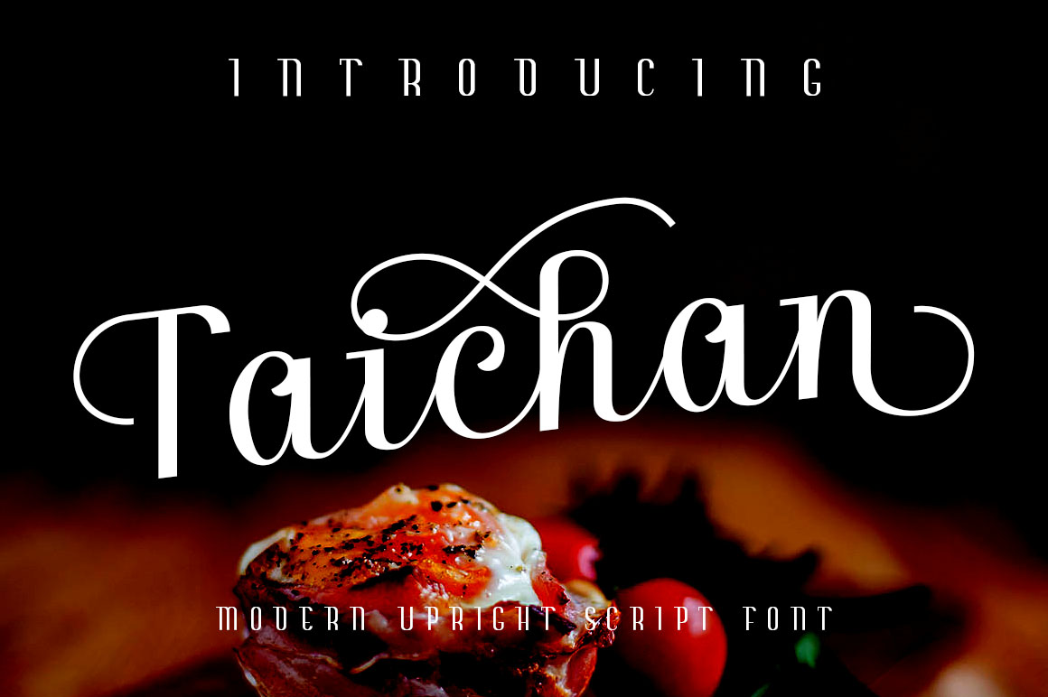 Taichan Script example 1