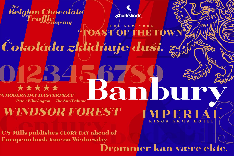Banbury example image 1