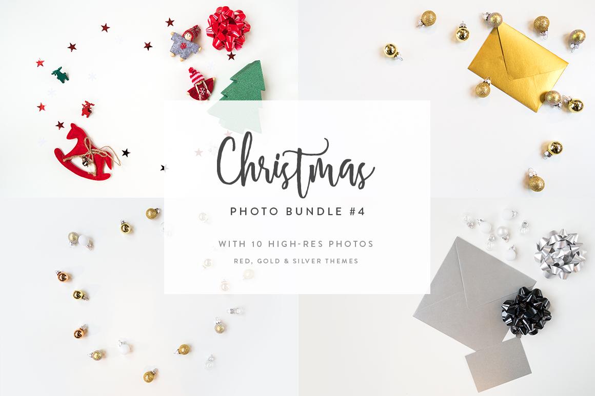 Christmas Photo Bundle #4 example image 1