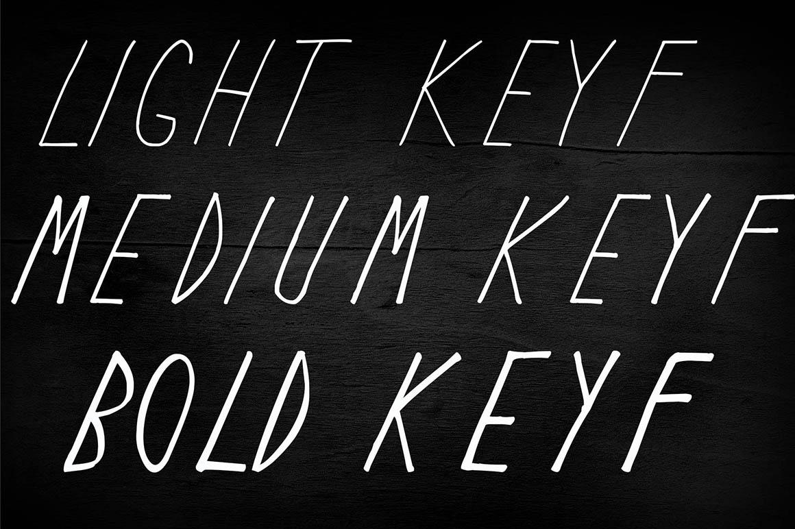 Keyf Team example image 4