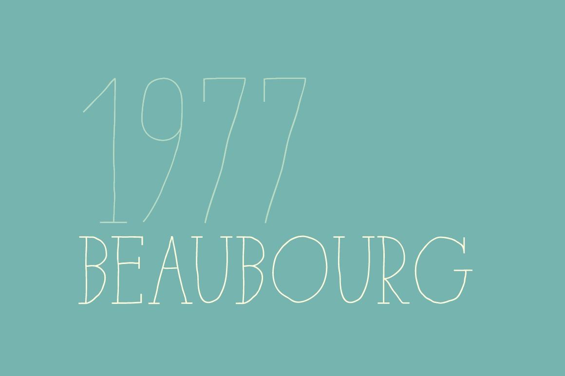 Paris Serif Family example image 4