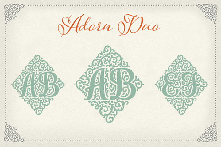 Adorn Duo example image 1