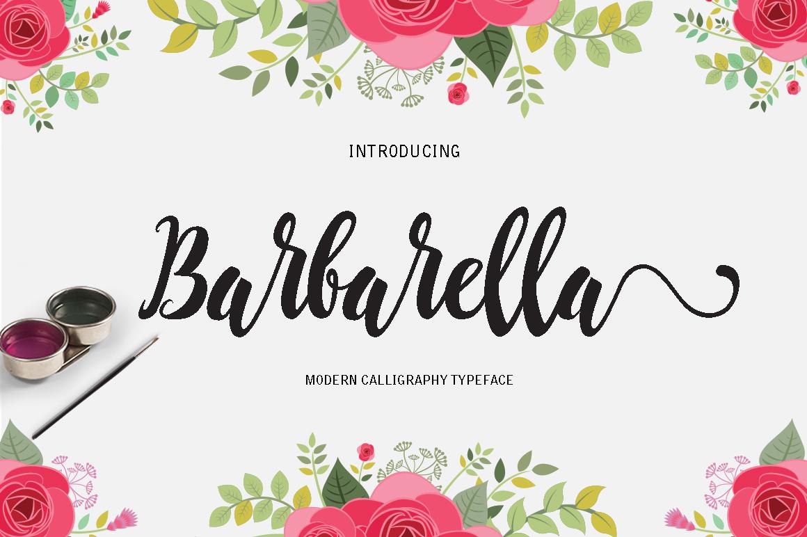 Barbarella example image 1