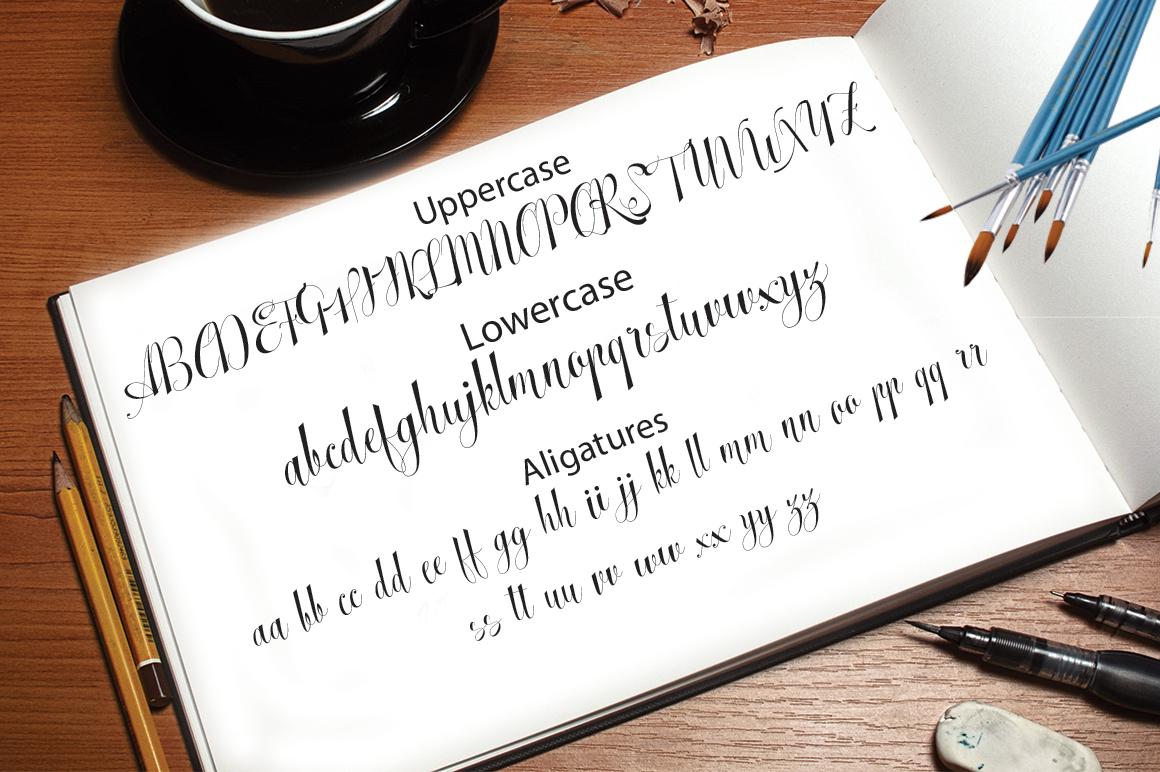 Mofishine script example image 9