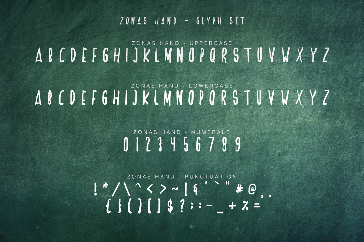 Tristan Brush Font + Bonus example image 10