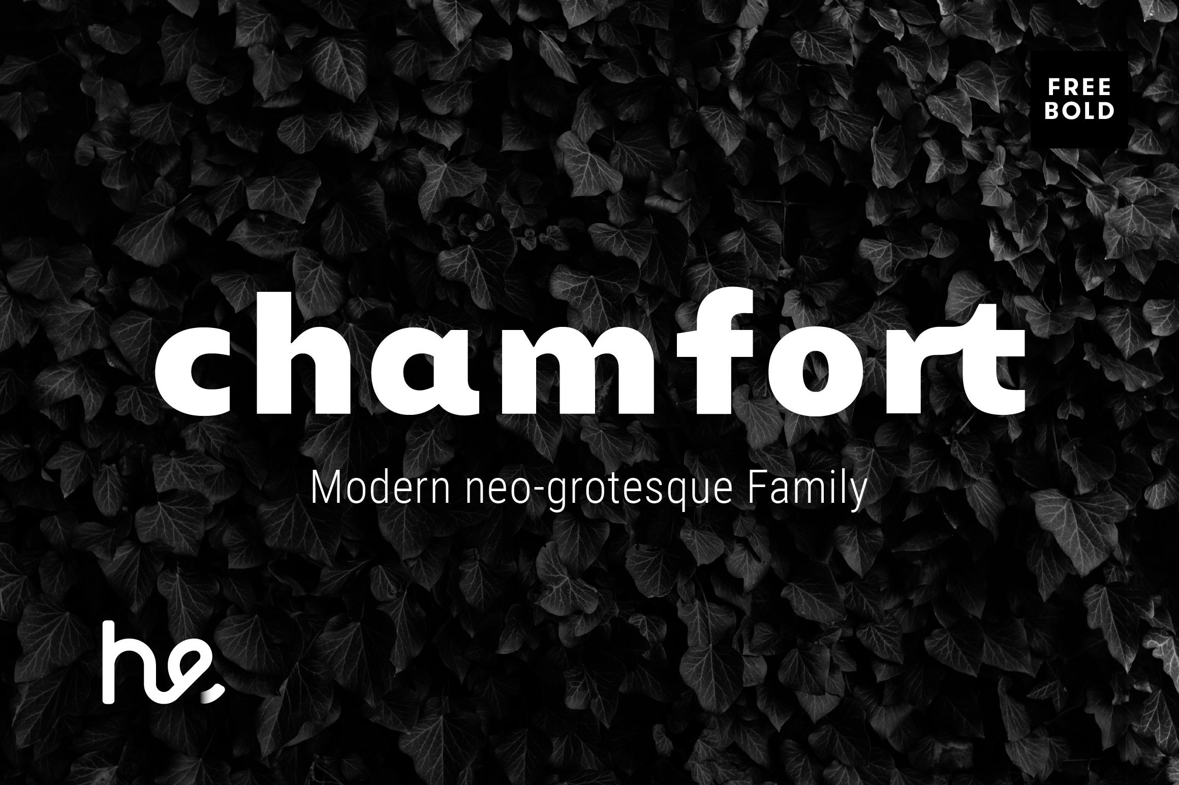 Chamfort example image 1