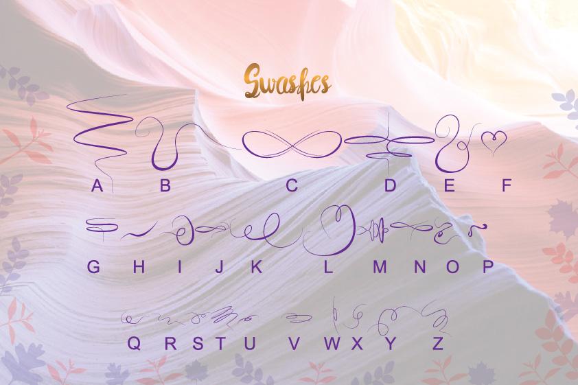 Syelma+Swashes example image 14