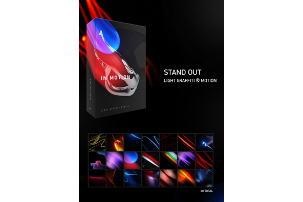 Light Effects Bundle example image 8