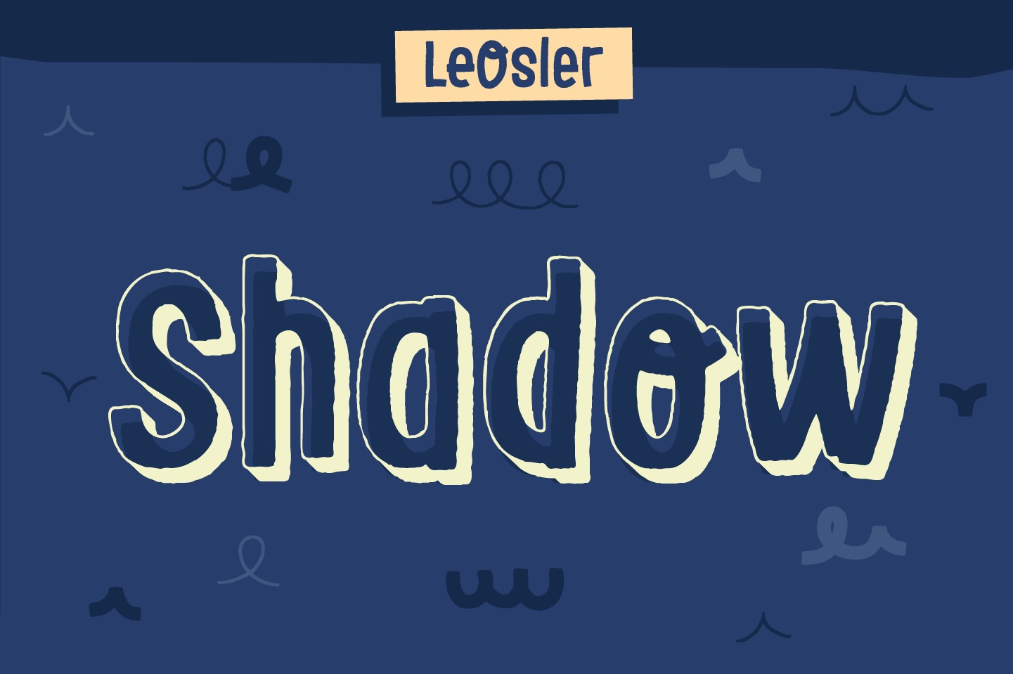 LeOsler Shadow