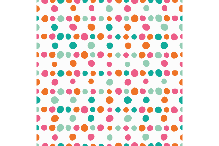 Set of 12 seamless vector backgrounds with abstract geometric pattern.  example image 5