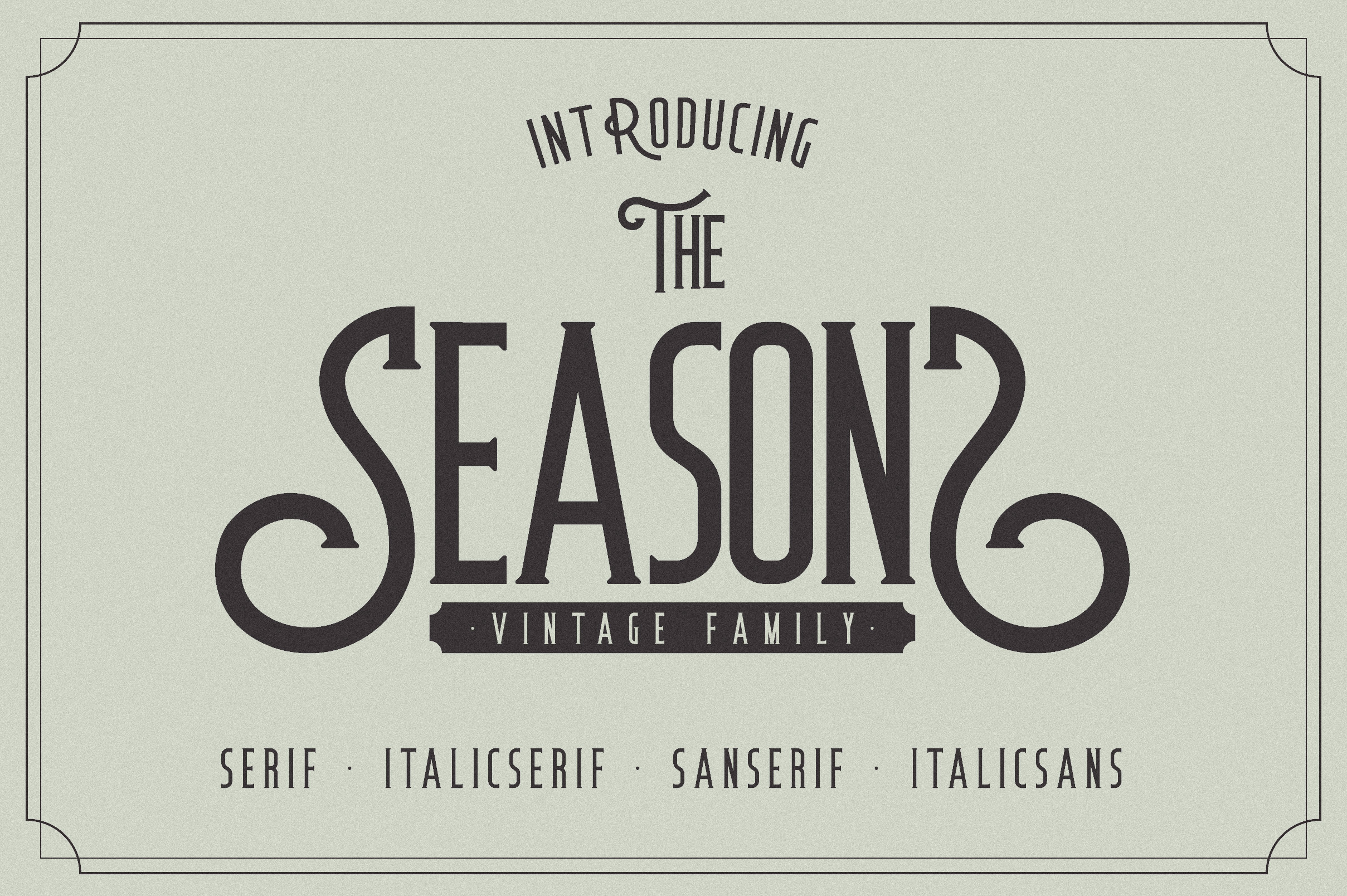 The Seasons example image 1