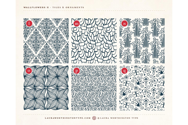 Wallflowers II example image 12