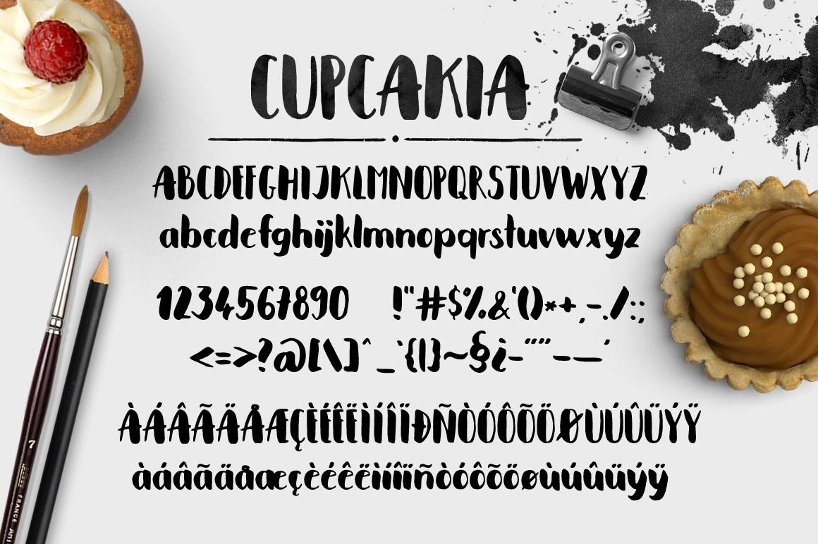Cupcakia example image 7