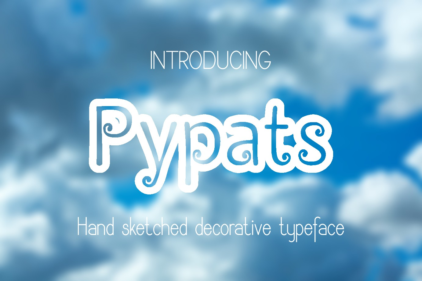 Pypats font example image 4