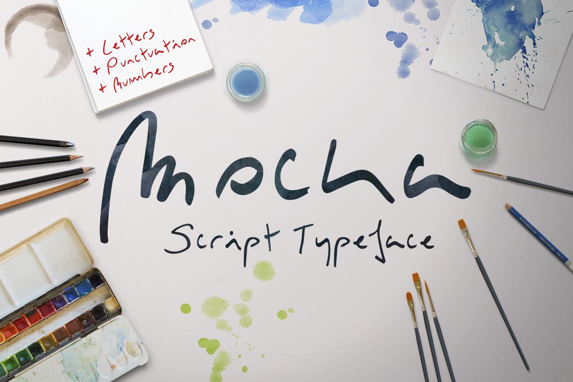 Mocka Family example image 1