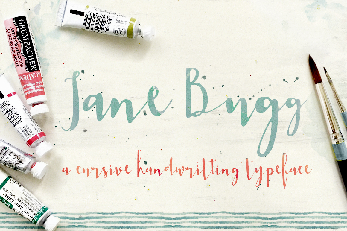 Jane Bugg example image 1