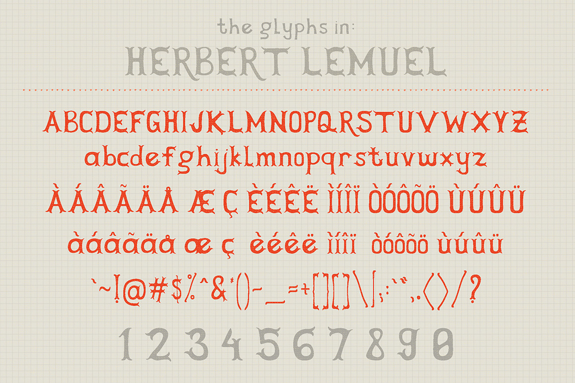 Herbert Lemuel example image 6