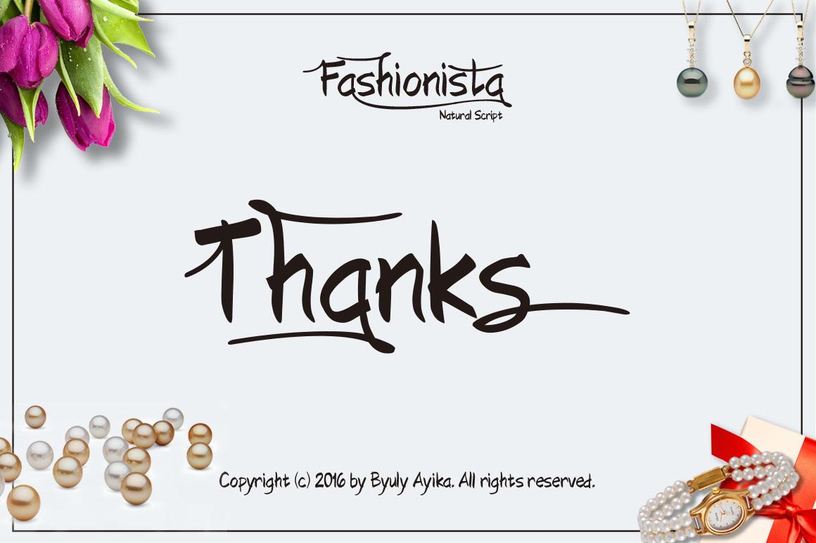 Fashionista example image 10