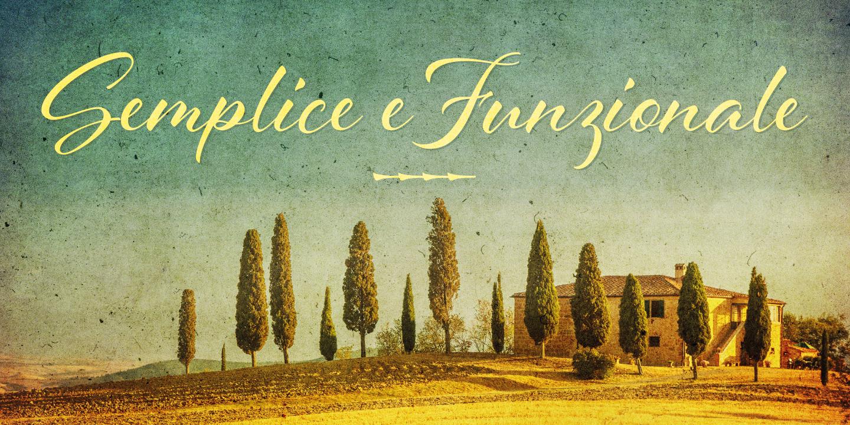 Al Fresco Bold example image 7