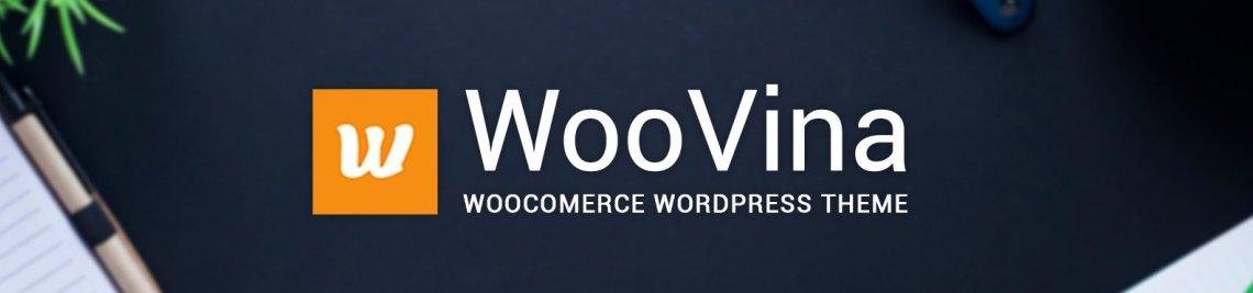 WooVina Profile Banner