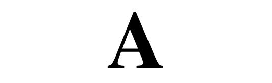 Font Tutorials