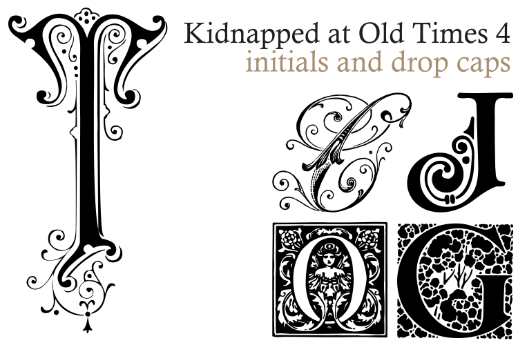 Kidnapped at Old Times 4 example image 1