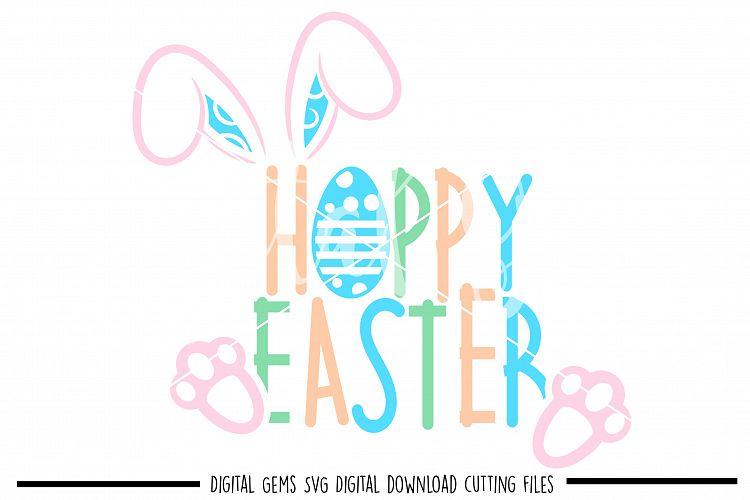 Hoppy Easter Svg Png Eps Dxf Files 50477 Svgs Design Bundles