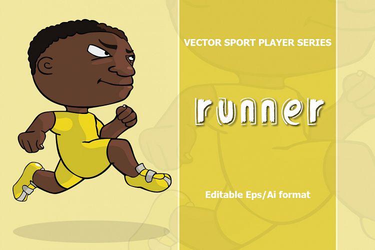 VECTOR runner example image 1