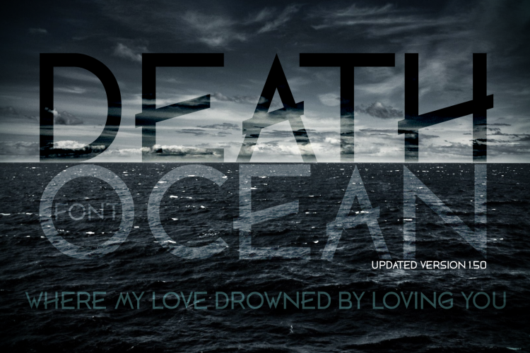 Death Ocean example image 1