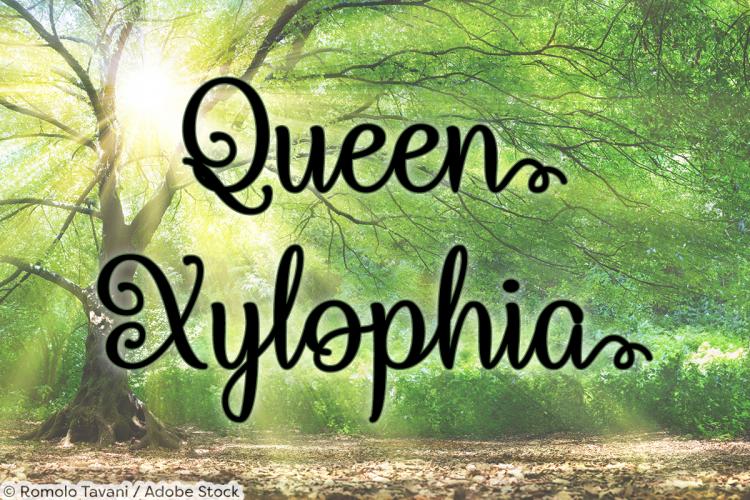 Queen Xylophia example image 1