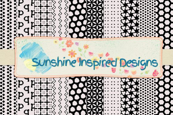 Pattern Templates No.9 example image 1
