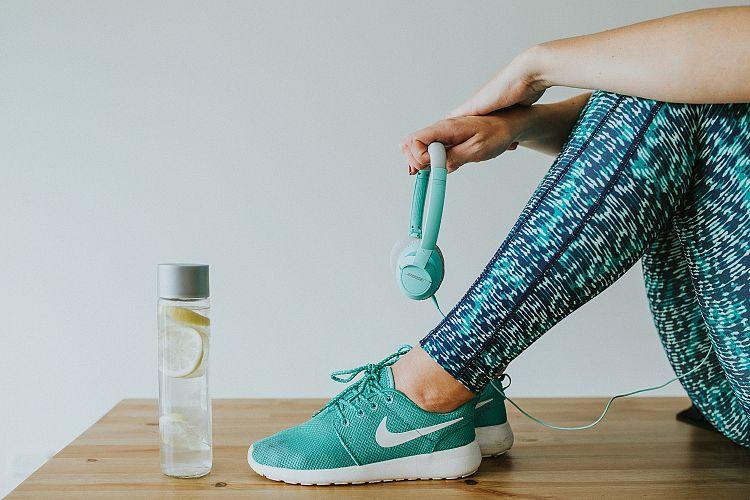 Fitness Lifestyle V3 example image 1