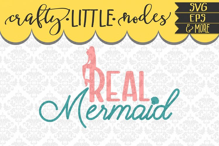 Real Mermaid Shells Mermaids Ocean Summer Shell Bra SVG DXF Ai Eps PNG Vector Instant Download Commercial Cut File Cricut Silhouette example image 1