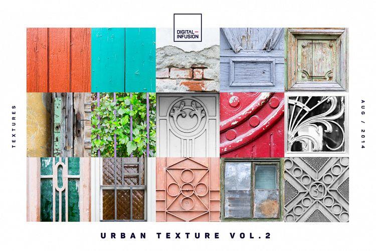 Urban Textures | VOL.2 example image 1