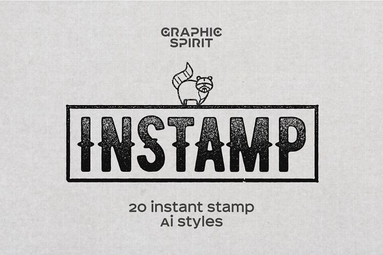 INSTAMP Instant Stamp AI Styles example image 1
