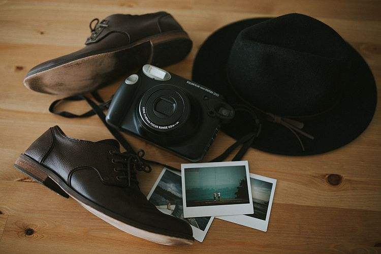 Travelling Memories example image 1
