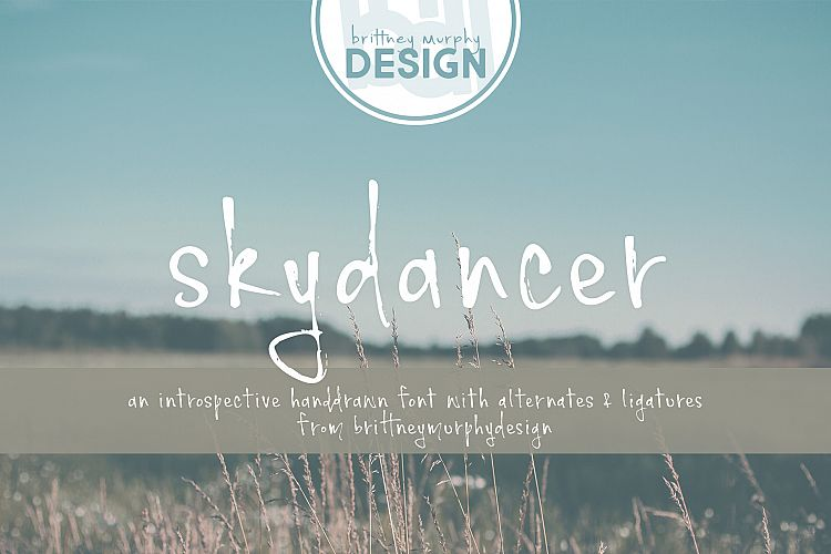 Skydancer example image 1