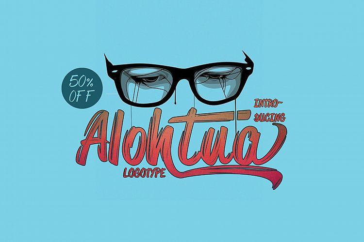 Alohtua