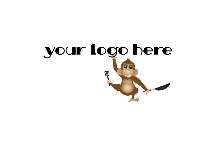 Logo Monkey example image 1
