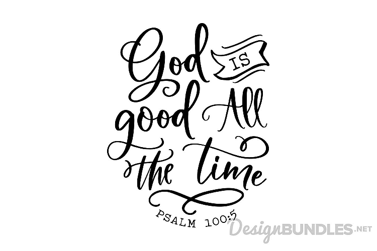 God is good all the time - Download god is good all the time ...