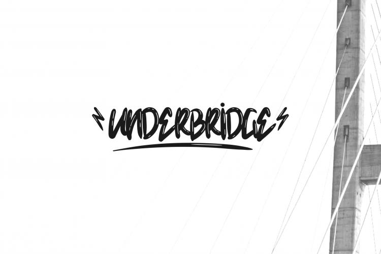 Underbridge example image 1