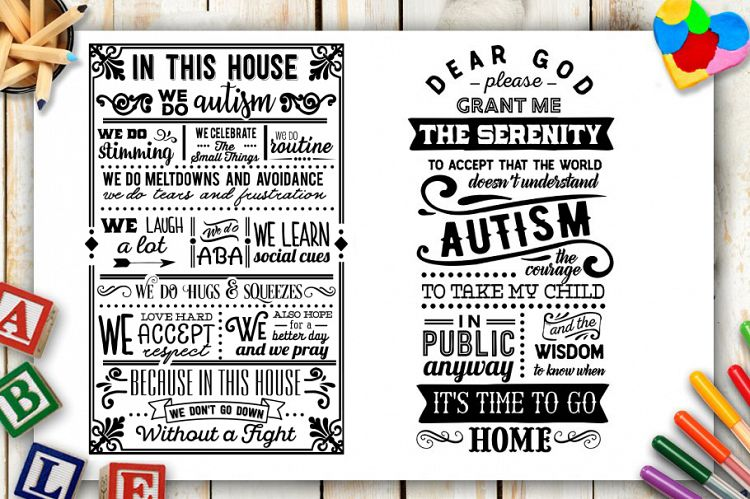 Download Free Autism Puzzle Svg Free Svg Cut Files For Commercial Use