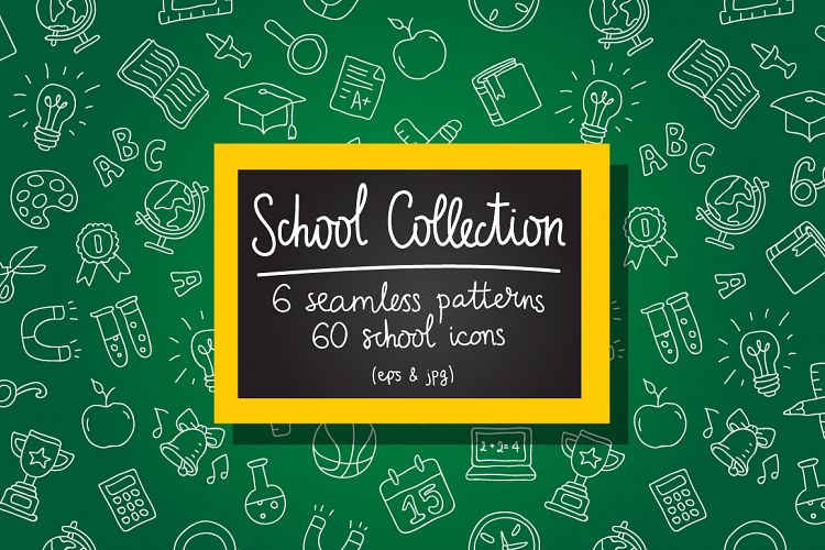 School Collection example image 1