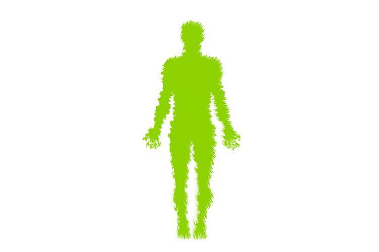 Human Anatomy Distorted example image 1