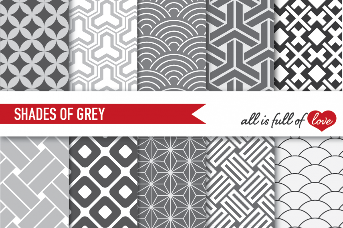 graphic about Printable Backgrounds identify Gray Eastern Backgrounds Grey Electronic Graphics Printable