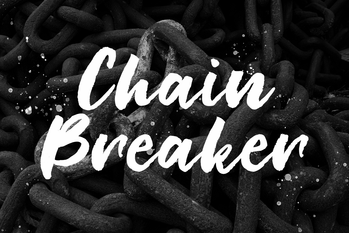 Chain Breaker example image 1